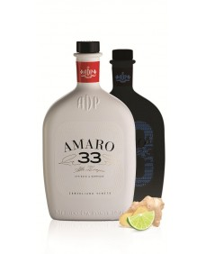 ANDREA DA PONTE, AMARO 33, with ginger