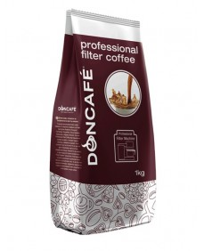 Doncafe Professional Filter Coffee